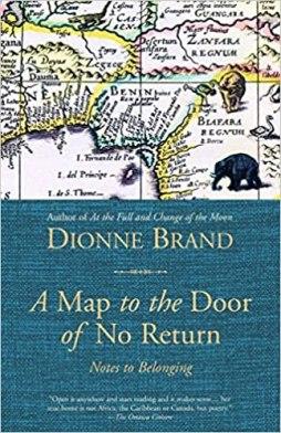 a map t o the door of no return